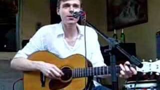 "Joel Plaskett pt. 1-""Love This Town"" @ Under The Clothesline"
