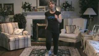 10-Minute High Intensity Cardio Aerobic Exercise Workout - Burpees, Burn Fat/Calories, Lose Weight