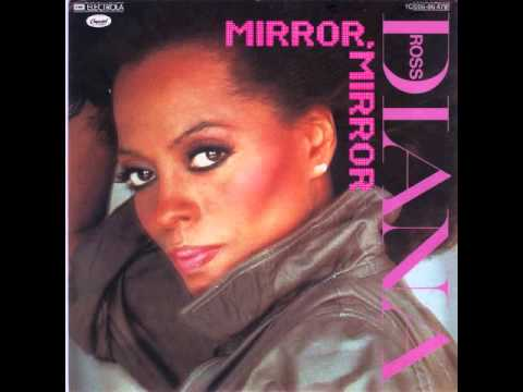 diana ross mirror mirror