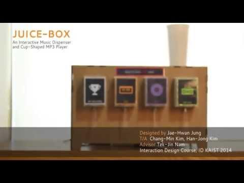 juice-box_interactive-music-dispenser-design
