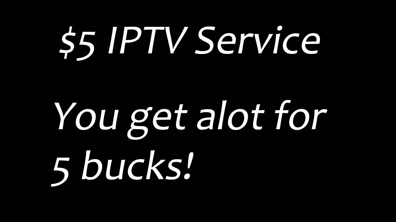 Kodi Solutions IPTV – The new SET & Terrarium TV Replacement