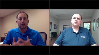 Water Well Journal Video Interview with Eric Macias , August 2018