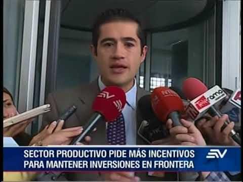 Sector productivo de frontera pide medidas urgentes