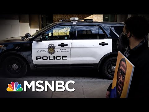 Straight to the Heart of Police Reform | The Last Word with Lawrence O'Donnell | MSNBC