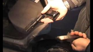 Задержание Преступников из Заводского Района | Криминальные Новости Района