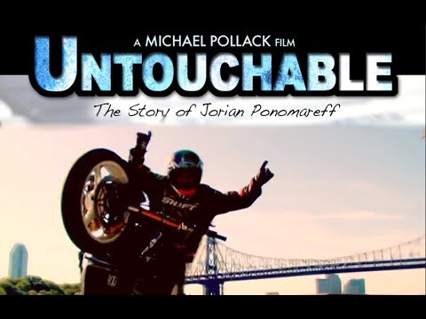 The Story of Jorian Ponomareff - Untouchable 2010 - FULL DVD