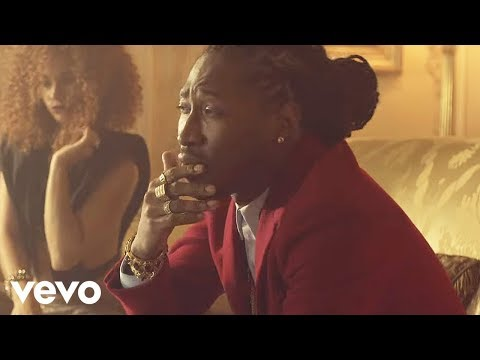 Future - Honest (Official Music Video - Explicit Version)