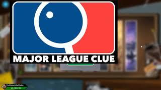 ProtonJon - Clue Online Tournament - Who's The Best Detective?