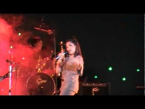 Waka-Waka (Shakira ) by Apple Abarquez (PDA Season 2)
