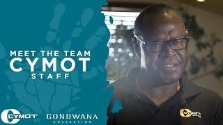 Meet The Team - Cymot Staff