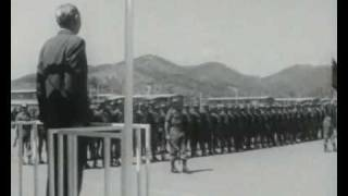 Battle of Long Tan - Australian Prime Minister Presents US Presidential Unit Citation