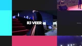 RJ VEER    Anchor Emcee Host    Navratri Highlights