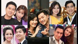 💔 5 Cặp Sao Việt Ly Hôn năm 2019, cưới nhau 20 năm vẫn chia tay gây tiếc nuối