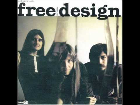 the free design   light my fire 1972