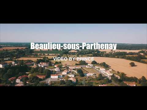 MAVIC Pro - Beaulieu-sous-Parthenay 2018