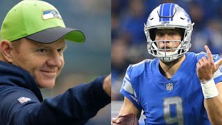 Darrell Bevell is a Good Fit as Detroit Lions Offensive Coordinator   Stafford Has No More Excuses