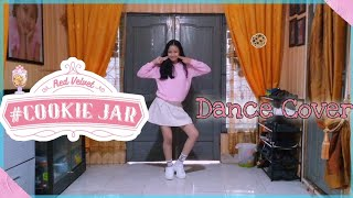 Red Velvet (레드벨벳) - '#Cookie Jar' Dance Cover by Chi
