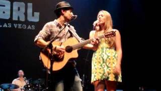 Lucky - Jason Mraz and Colbie Caillat