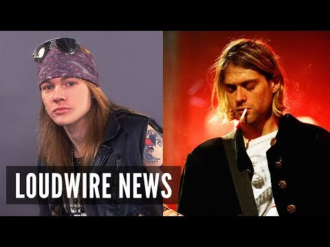 Fire Reportedly Destroys Guns N' Roses, Nirvana Master Recordings