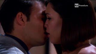 Repeat youtube video Pasion Prohibida Il primo bacio di Bruno e Bianca puntata 36