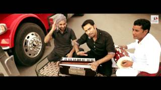 New Punjabi Songs 2014 - Darshan Khella ft. Gurjant Lohatbadi -  53 foota - Ghaint Production