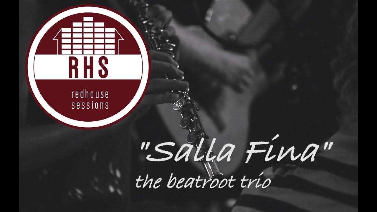 Salla Fina - The Beatroot Trio | RHS