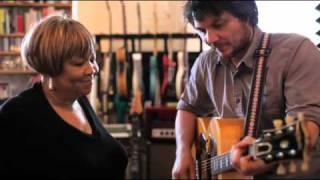 "Mavis Staples + Jeff Tweedy - ""Wrote A Song For Everyone"" Acoustic"