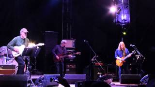 Phil Lesh & Friends - Unbroken Chain 6-9-13 Mountain Jam, Hunter Mt, NY