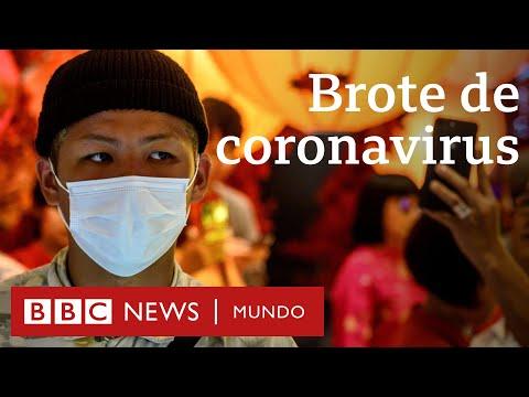 Cuáles Son Los Síntomas Y Otras 3 Preguntas Clave Sobre El Brote De Coronavirus En China | BBC Mundo