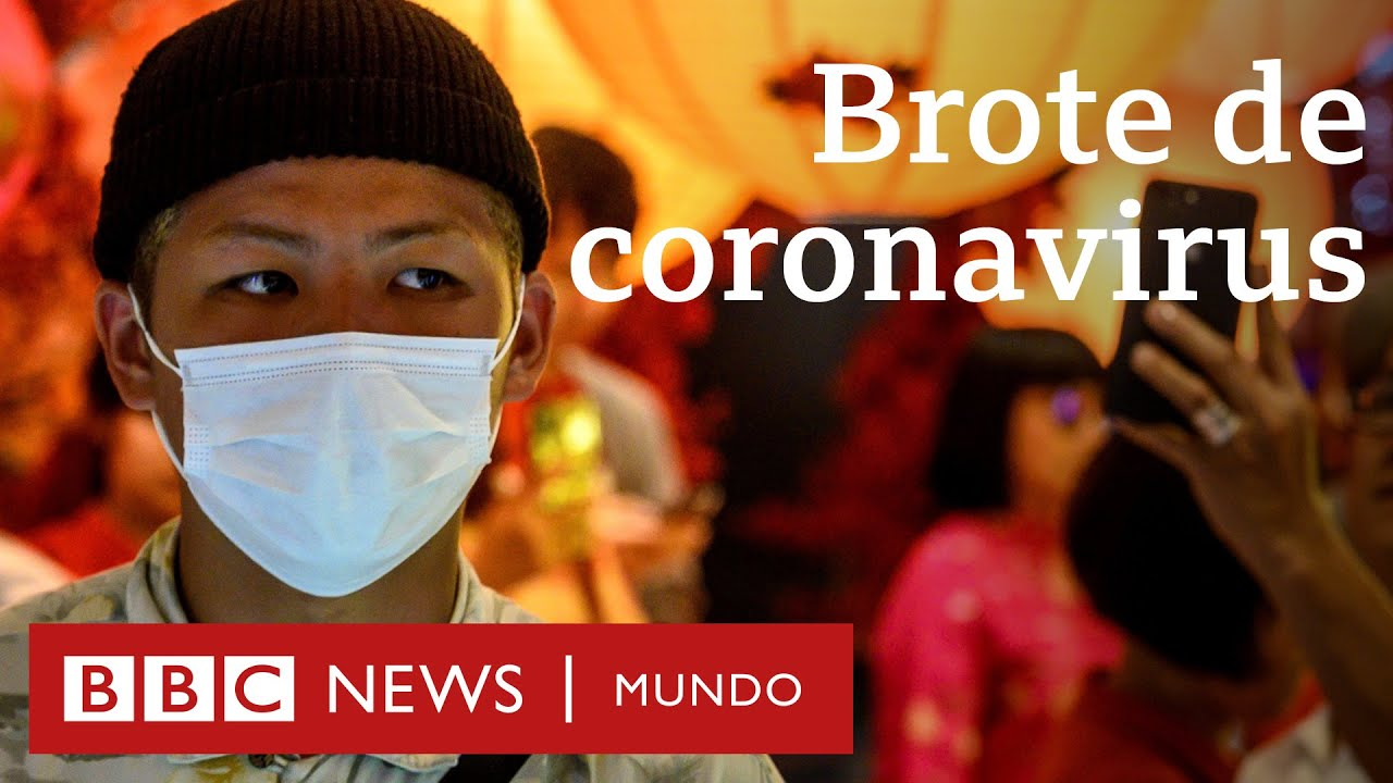 Coronavirus: estas son las 5 emergencias globales emitidas por la ...