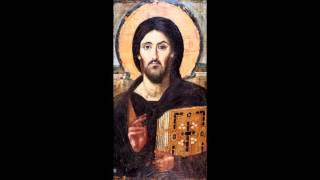 Исаак Сирин. Молитва