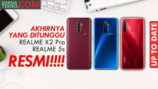 Beli Smartphone Realme disini : https://invol.co/clhw59 Unboxing dan Nyobain Kamera Realme X2 Pro - .
