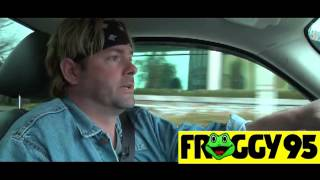 WFGI - Test Drive with Country artist, Andy Griggs