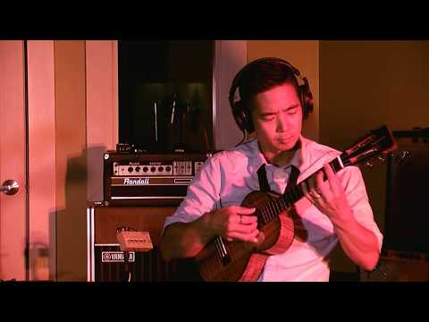 Jake Shimabukuro live at Daytrotter Studios