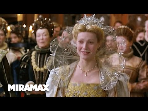 Shakespeare in Love | 'Bonus Feature' (HD) - Joseph Fiennes,
