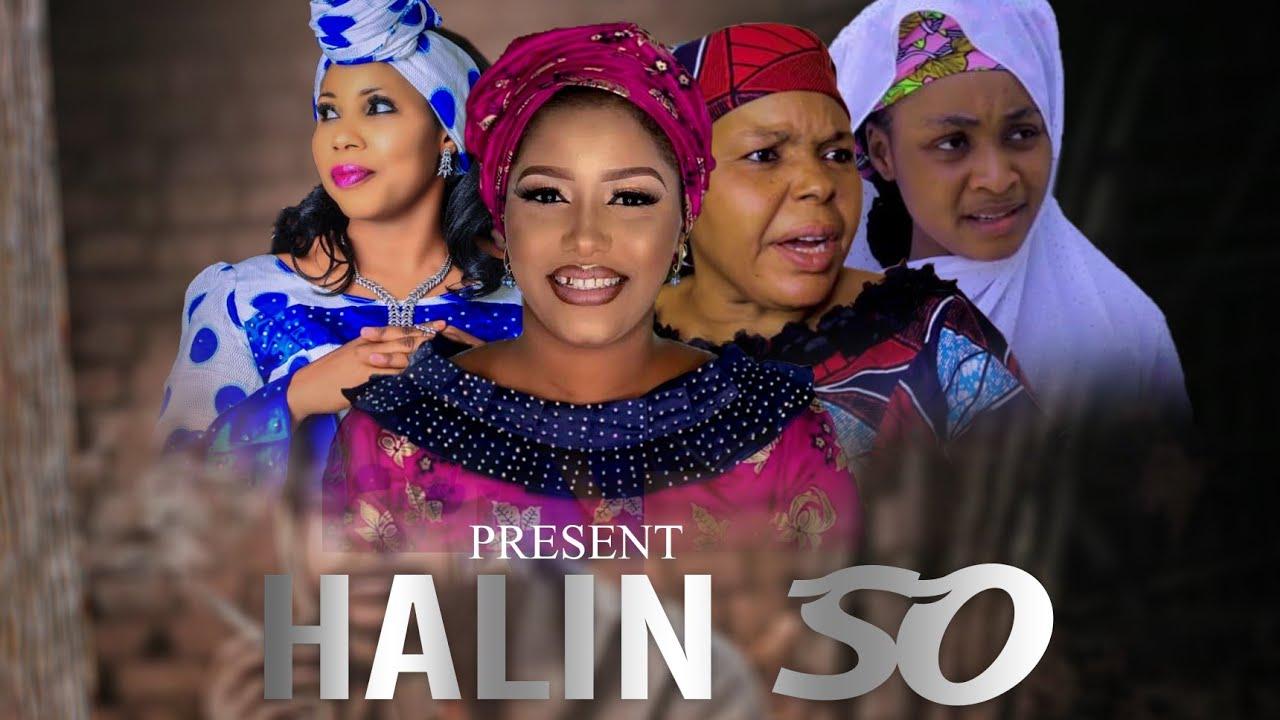 Download HALIN SO  EPISODE 10  Latest Hausa Series 2021 (ALI DADDY) Khadija Yobe @HAUSA TV NAMASTE