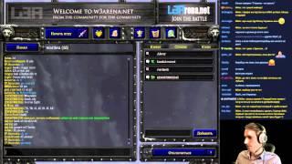 WarCraft 3 Rus_Brain Cup #3 с Майкером