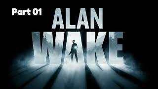 Alan Wake_Прохождение. Часть 1.