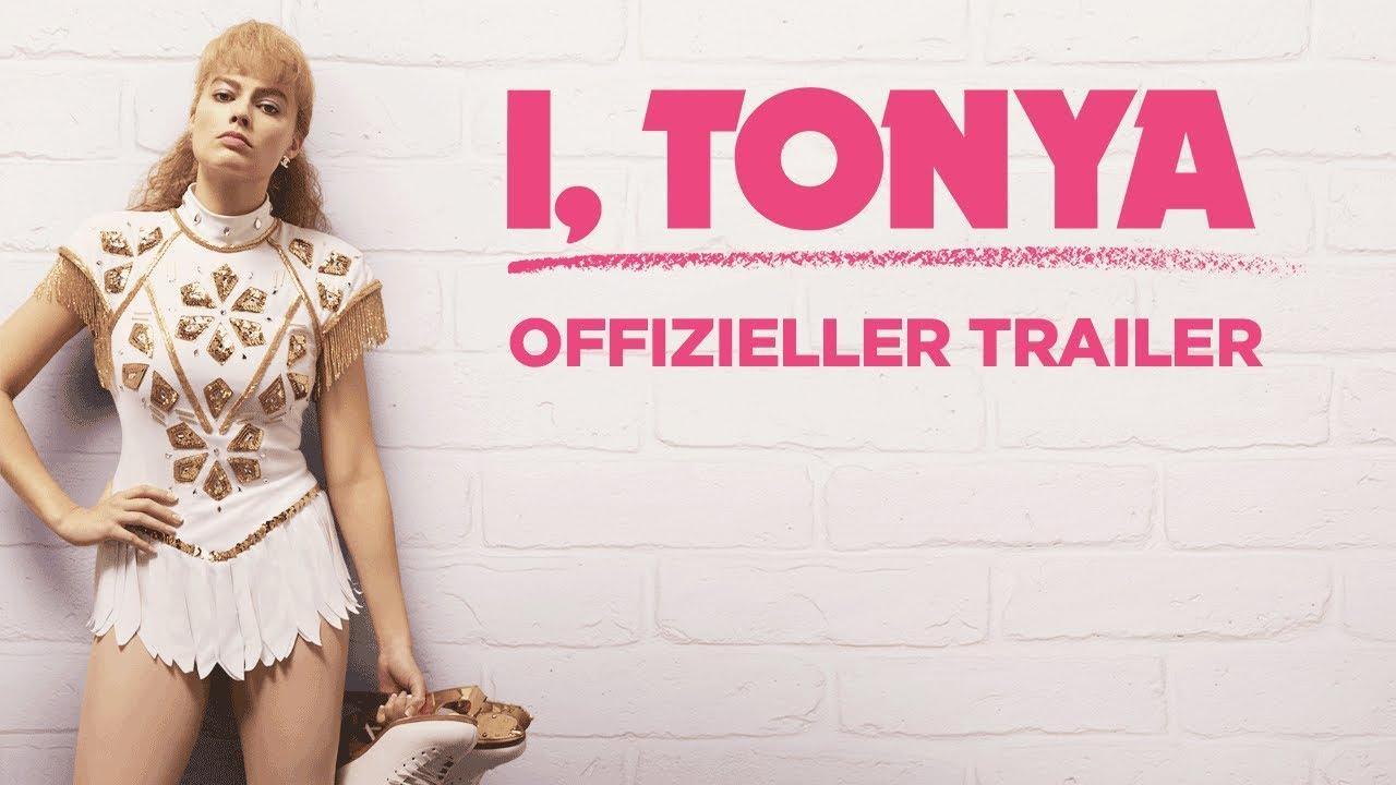 I, TONYA | TRAILER (german/deutsch)