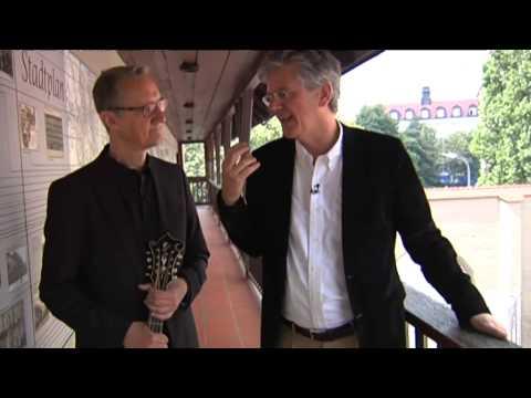 Menschen in München - Holger Paetz - Song Poet (2013)