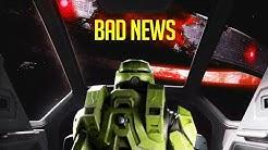 UH-OH Halo Infinite news strikes - Here we go again...