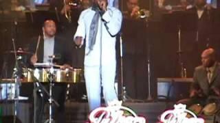 Moncho Rivera - Dime Porque - XII Festival de la Salsa Chim Pum Callao