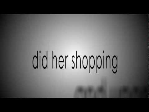 Chuck Swindoll joke/Elderly Lady