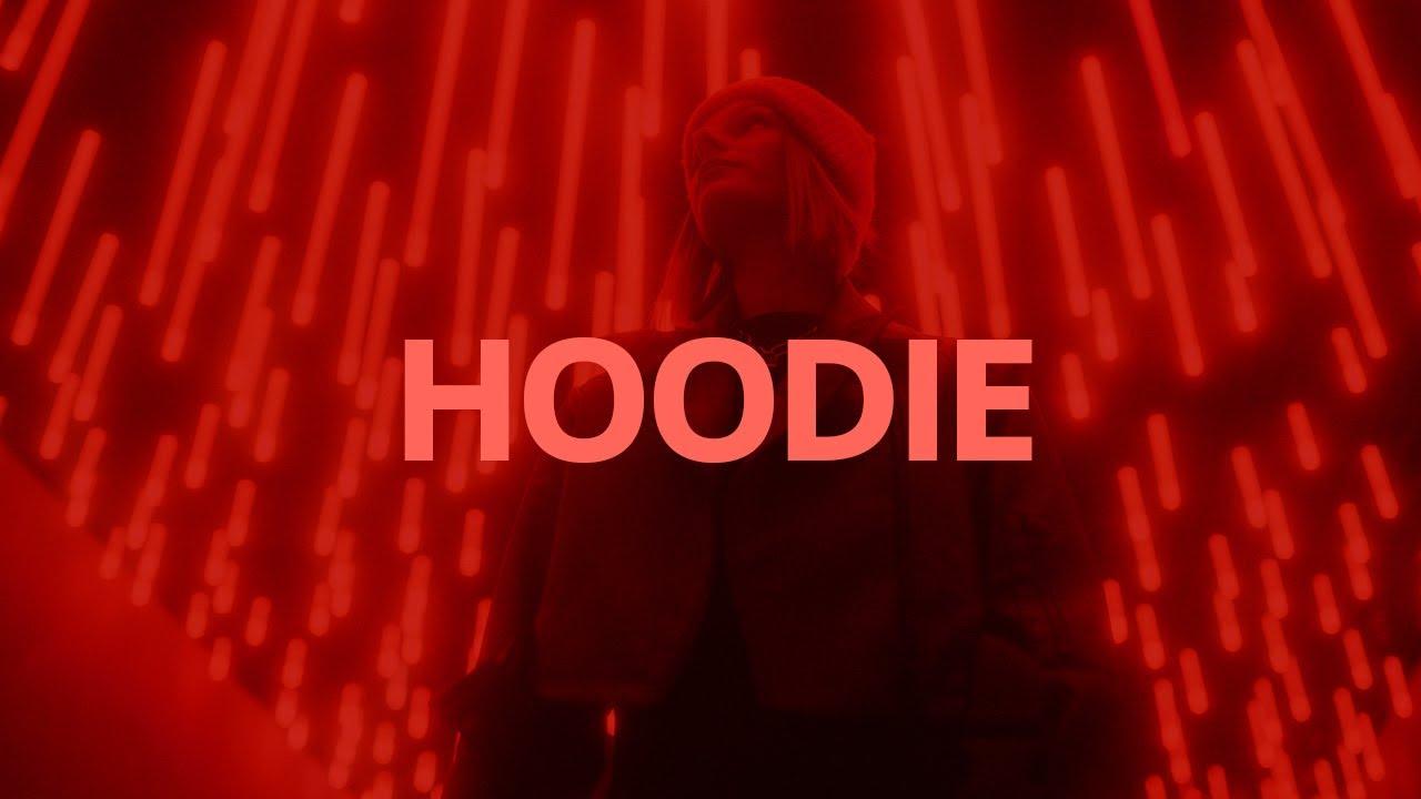 Marcos G - Hoodie // Lyrics #1