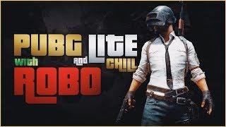 PUBG Lite Live Stream   Playerunknown's Battlegrounds Lite Gameplay