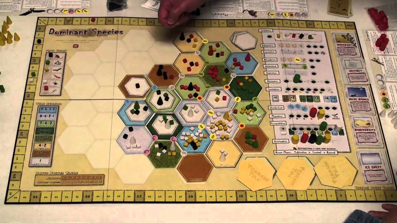 Butterfly Garden: A Life Cycle Game
