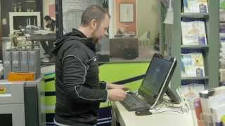 TCOG - Safti Customer Reference Video