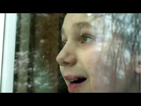 Peppermint Winter Music Video (OwlCity)