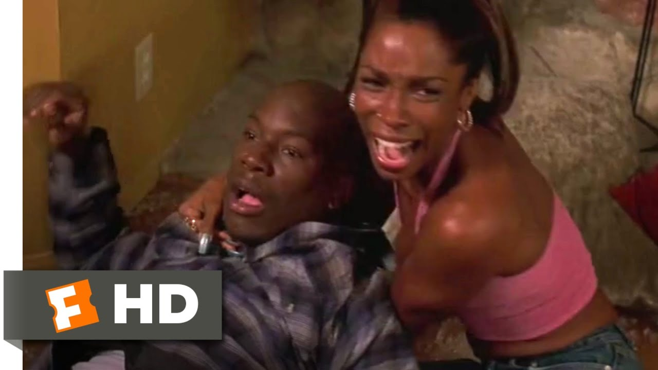 Download Baby Boy (2001) - Living Room Fight Scene (6/10) | Movieclips