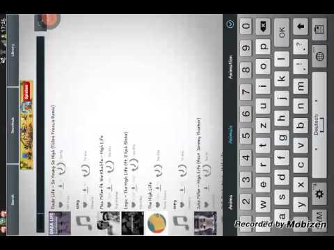 Iphone Lieder Runterladen